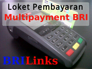 BRILinks - Agen Multipayment